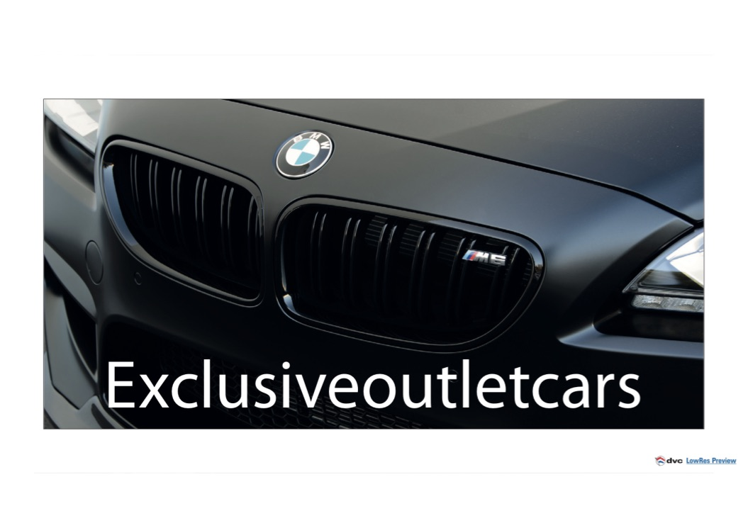 Exclusiveoutletcars